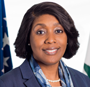 Secretary, Government Operations Agency Yolanda Richardson